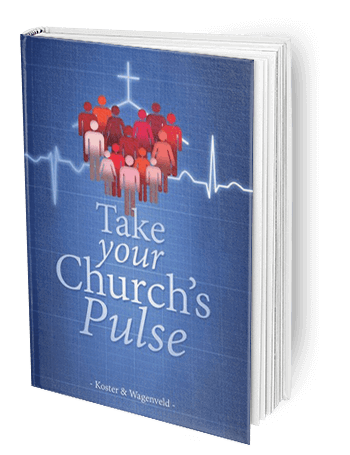 Take Your Churchs Pulse Book